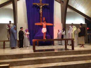 Stations of the Cross (1)